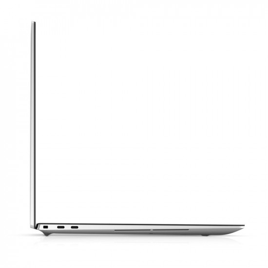 DELL Laptop XPS 17 9710 17.0'' UHD+ Touch/i7-11800H/32GB/1TB SSD/GeForce RTX 3060 6GB/Win 10 Pro/2Y PRM/Platinum Silver - Black Carbon