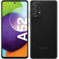 Samsung Galaxy A52 2021 (Dual Sim) 256GB Awesome Black